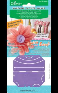 Устройство для изготовления цветов Канзаши 8485