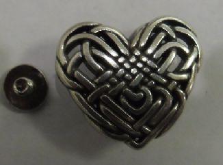 Кельтское сердце 10037-2505