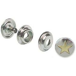 Кнопки Звезда 1267-00