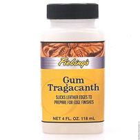 GUM TRAGACANTH 100 мл Трагакантовая камедь