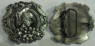 Рыцарь для ремня 38 мм 1770-31