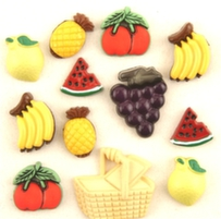 Fruit Basket 4095