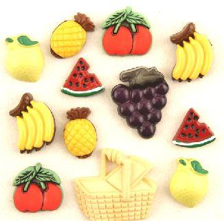Fruit Basket 4095