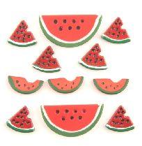 Watermelon 4096