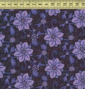 Цветы индиго 503-03