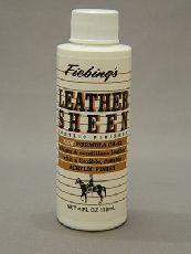 Leather Sheen 100 мл Финиш акриловый малый флакон