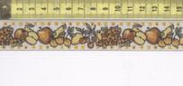 Тесьма   (фрукты)- 0003