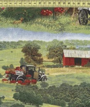 Яблочки созрели 68761-742