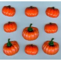 Painted Pumpkins 4625