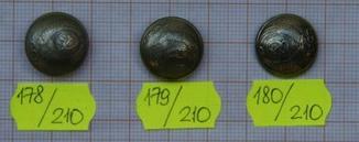Кончо СССР 178-182/210