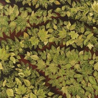 Зеленый листопад 12502-191