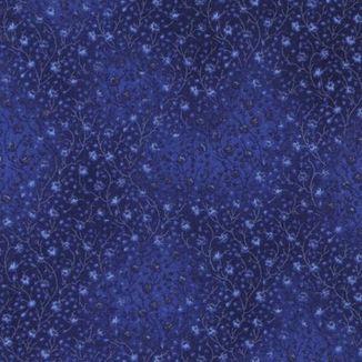 Фьюжен тёмно-синий 4070-27