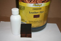 LEATHER DYE CORDOVAN Кордован 100 мл