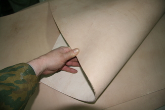 Буйвол-чепрак Kanpur Buffalo 3,8-4,2 мм