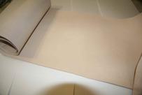 Платок кожи 30*100 см 0,8-1 мм сорт А