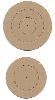 Circle ММ8032